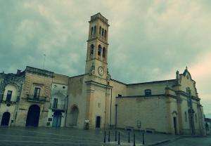Chiesa della presentazione dell Beata Vergine Maria