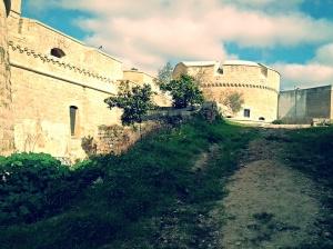 Castello de Monti
