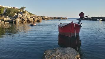 Baia del pescatore