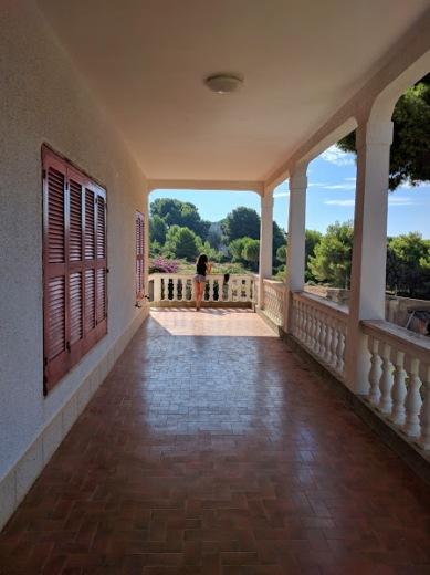 villa Leporano