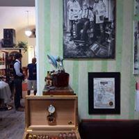 barber shop Bovino